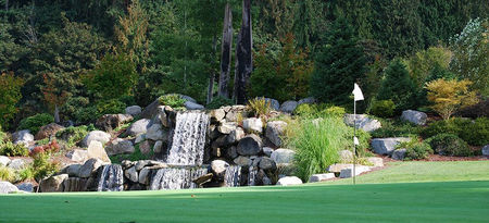 Auburn golf course cover picture
