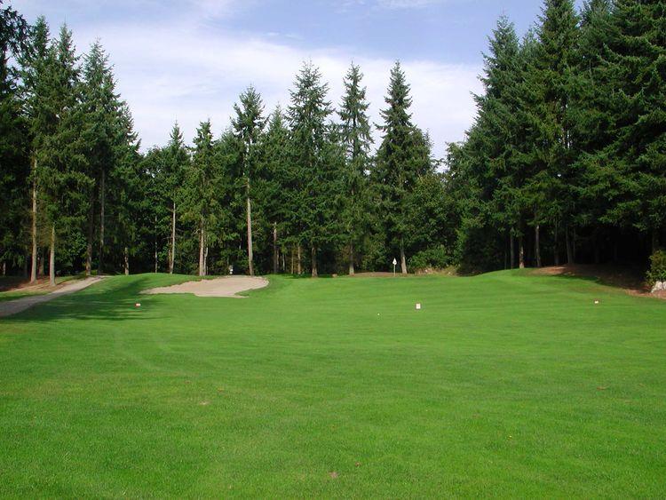 Battle creek public golf cover picture