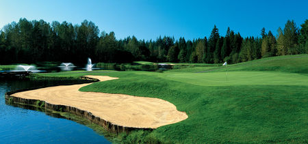 Bear Creek Country Club Cover Picture