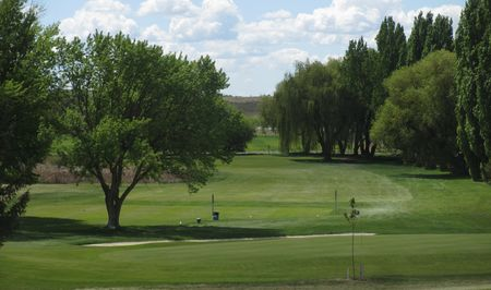 Big bend golf and country club cover picture