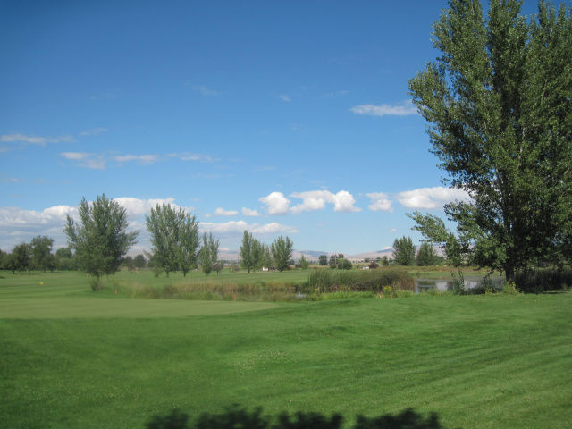 Black rock creek golf club cover picture