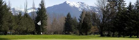 Cascade golf course cover picture
