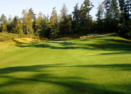 Discovery Bay Golf Club Cover Picture