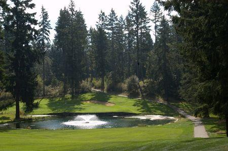Eagles pride golf course cover picture