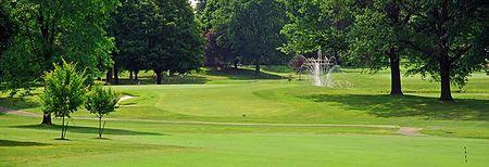Elk Run Golf Club Cover Picture