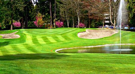 Glen Acres Golf and Country Club Cover Picture