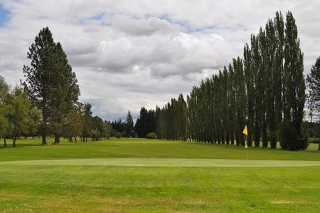 Grandview Golf Course Cover Picture