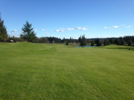 Green Mountain Golf Course Cover Picture