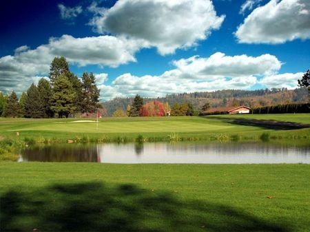 High Cedars Golf Club Cover Picture