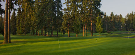 Inglewood country club cover picture