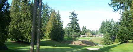 Kitsap Golf and Country Club Cover Picture