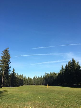 Lipoma Firs Golf Course Cover Picture