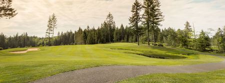 Mccormick Woods Golf Course Cover Picture