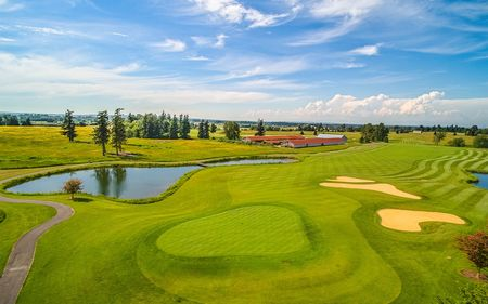 North Bellingham Golf Course Cover Picture