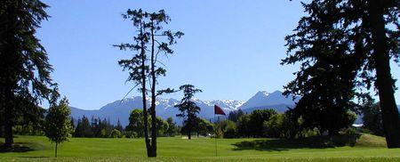 Peninsula Golf Club Cover Picture