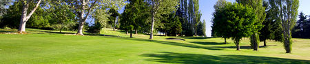 Port Townsend Golf Club Cover Picture