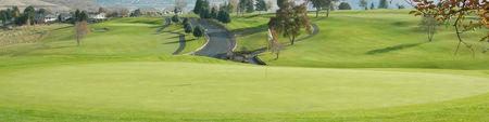 Quail Ridge Golf Course Cover