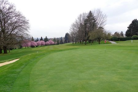Rainier Golf and Country Club Cover Picture