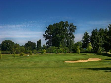 Riverbend golf complex cover picture
