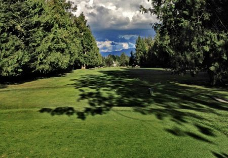 Skagit golf and country club cover picture