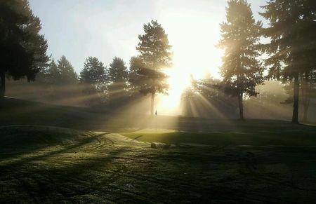 Snohomish Public Golf Course Cover Picture