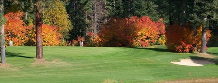 Sun Country Golf Resort Cover Picture