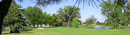 Sun Willows Golf Course Cover Picture