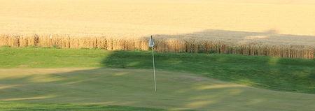 Tekoa Golf Course Cover Picture