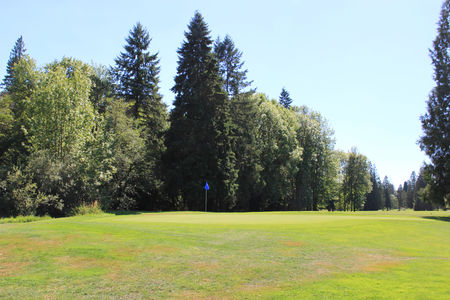 The Cedars on Salmon Creek Cover Picture
