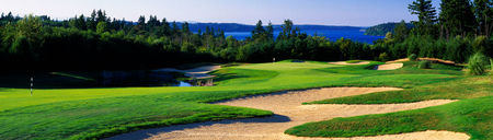 The Golf Club at Hawks Prairie Cover Picture