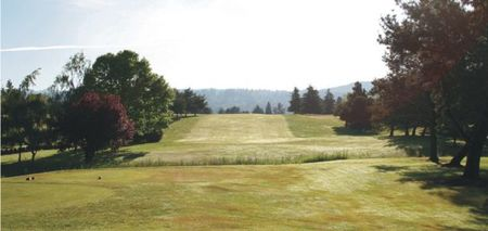 Overview of golf course named Three Rivers Golf Course