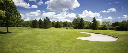 West Richland Municipal Golf Cover Picture