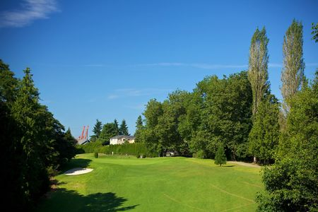 West Seattle Golf Club Cover Picture