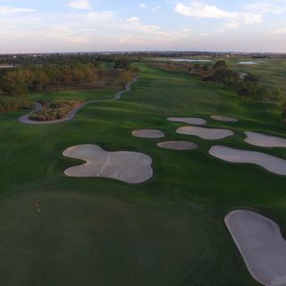 Orange county national picture