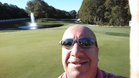 Avatar of golfer named Jim Veator