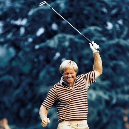 Avatar of golfer named Jack Nicklaus
