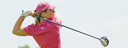 Profile cover of golfer named Annika Sörenstam
