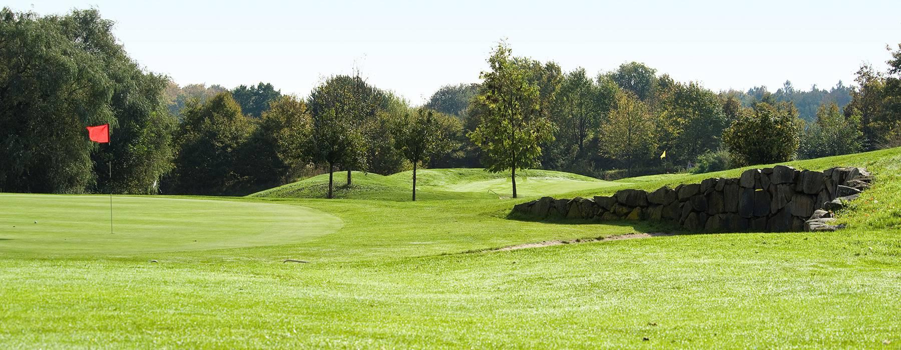 Overview of golf course named Homburg/Saar Websweiler Hof Golf Club