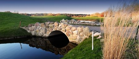 Hude Golf Club Cover Picture