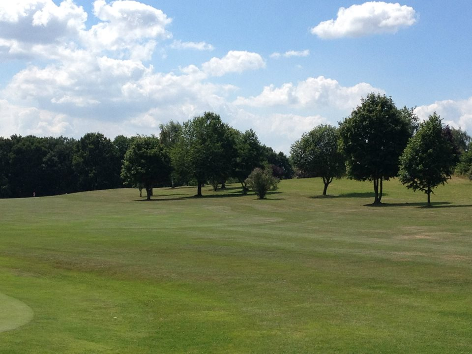 Overview of golf course named Internationaler Golf Club Bonn e.V.