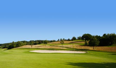 Kurhessischer Golfclub Oberaula/Bad Hersfeld e.V. Cover Picture