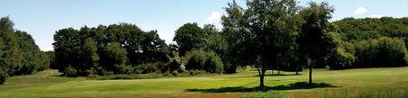 "Kusten-Golfclub ""hohe Klint"" Cuxhaven e.V. Cover Picture"