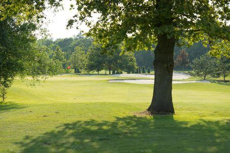 Landgut Dreihof Golf Club Cover Picture