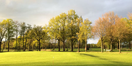 Langenhagen Golf Club Cover Picture