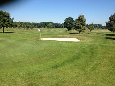 Lausitzer Golfclub e.V. Cover