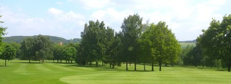 Lippischer Golfclub e V  | All Square Golf