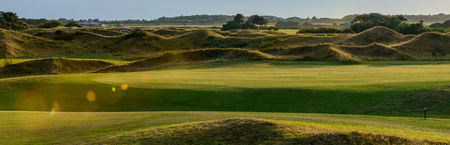Marine-Golf-Club Sylt E.g. Cover Picture