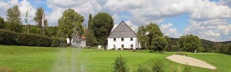 Markischer Golf Club e.V. Cover Picture