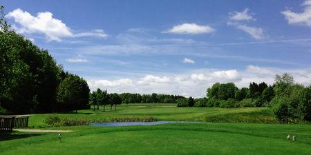 Mudau Golf Club Cover Picture