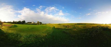 Overview of golf course named Nordsee-Golfclub Saint Peter-Ording e.V.
